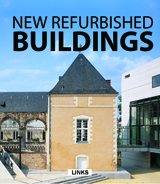 NEW REFURBISHED BUILDINGS