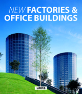 NEW FACTORIES & OFFICES BUILDINGS