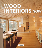 WOOD INTERIORS NOW