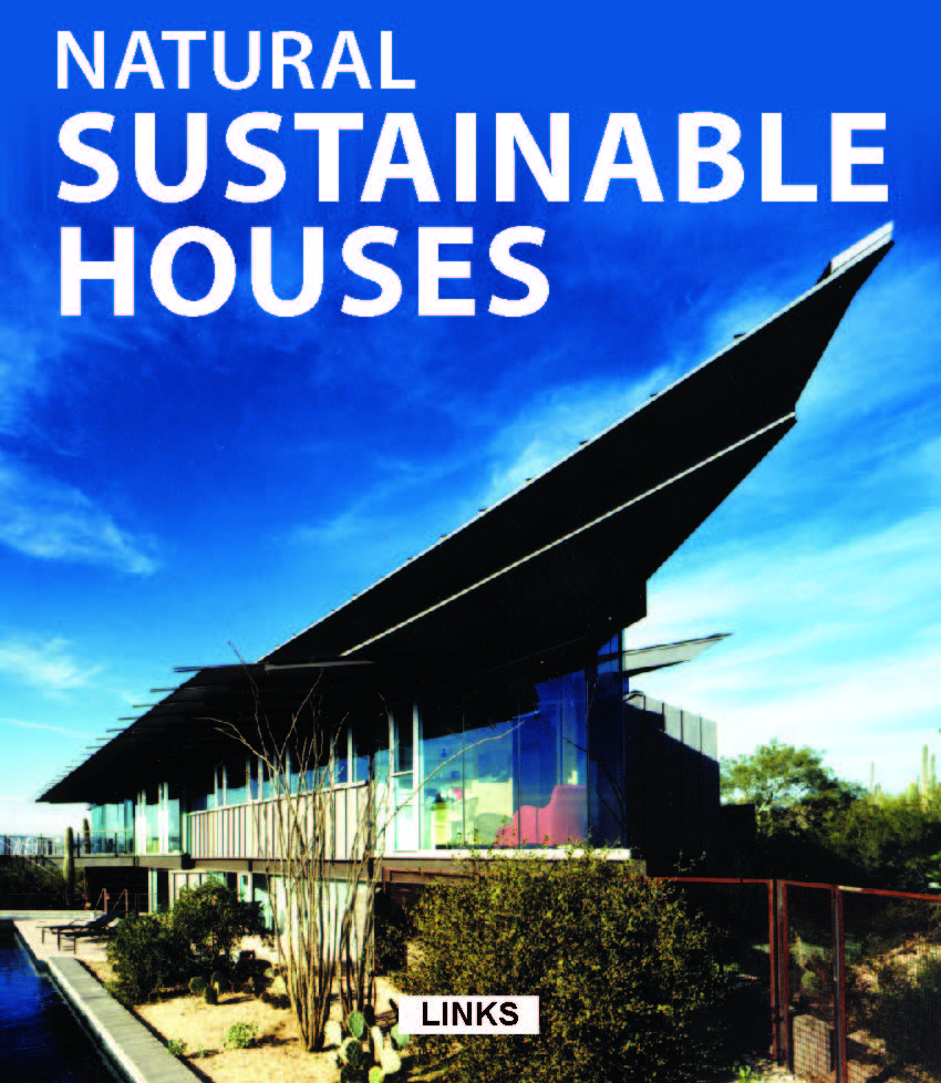 NATURAL SUSTAINABLE HOUSES